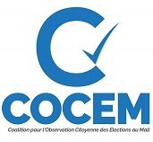 Logo for COCEM
